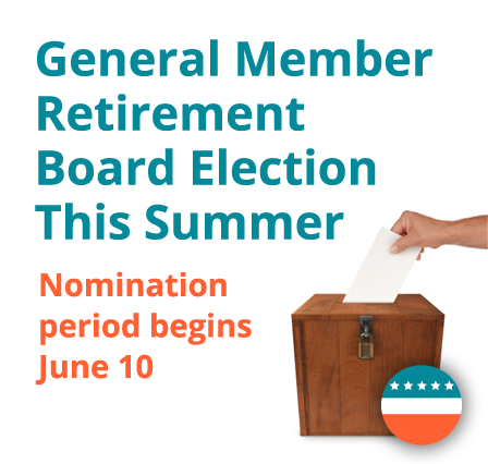 General member board election